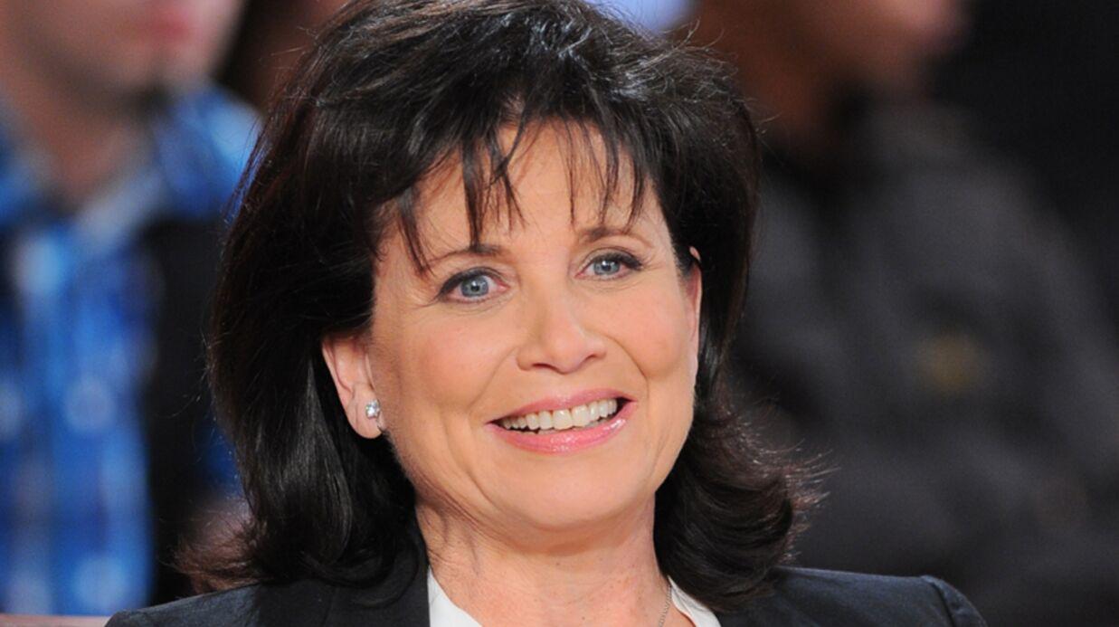 Anne Sinclair va «très bien» depuis qu'elle n'est plus avec DSK