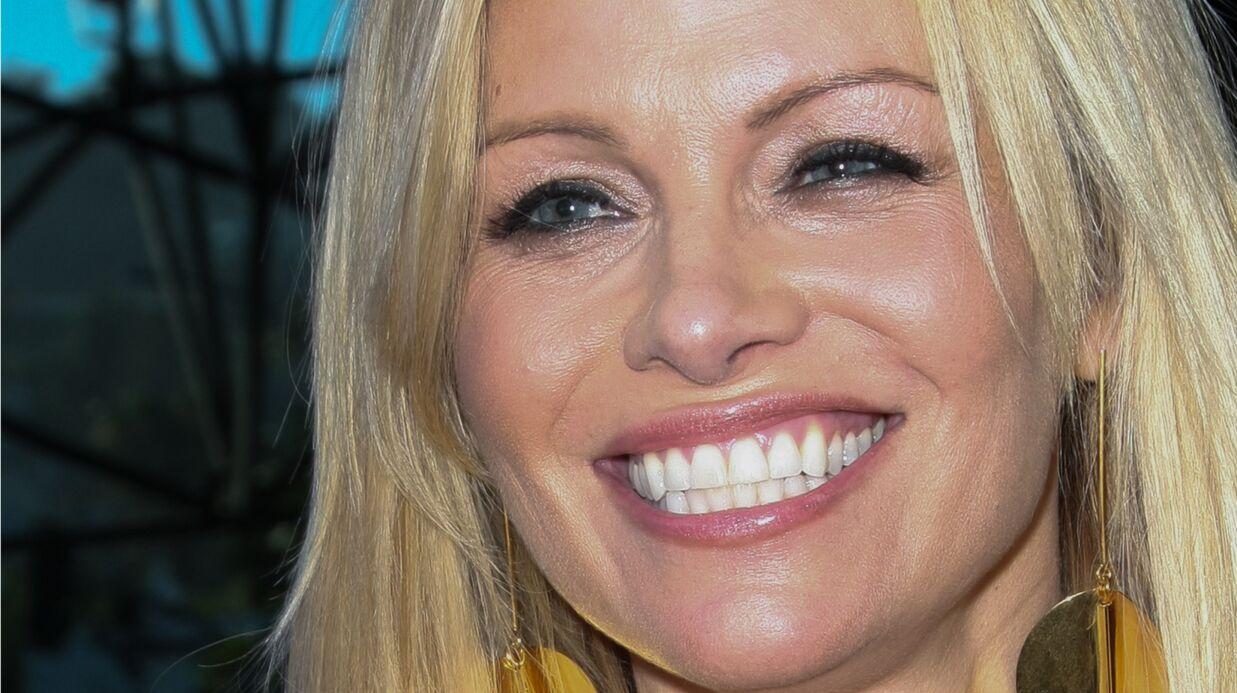 Atteinte d'une hépatite C depuis 16 ans, Pamela Anderson voit le bout du tunnel