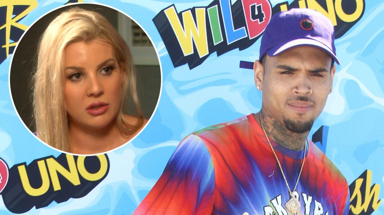 Chris Brown: la femme qu'il aurait menacée avec une arme témoigne sur leur soirée
