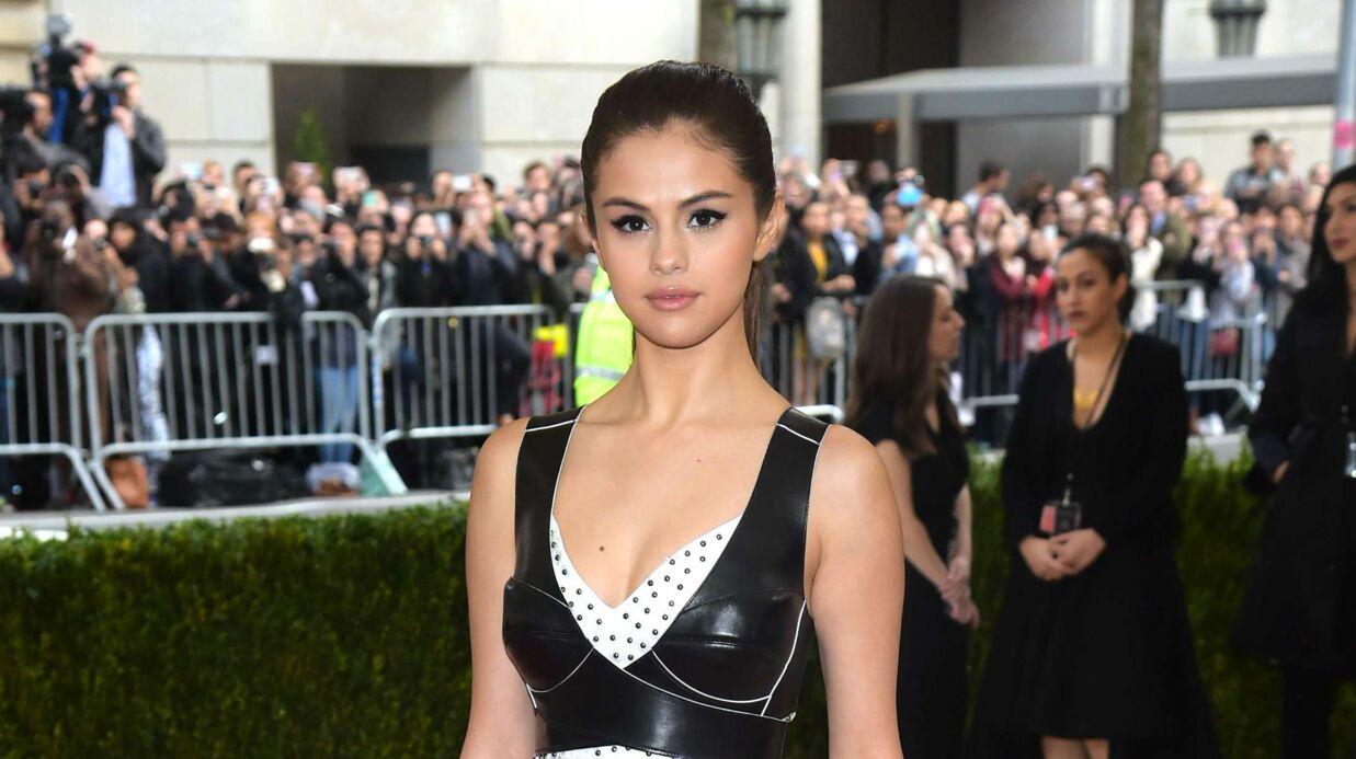 Selena Gomez annule ses spectacles pour des raisons de santé