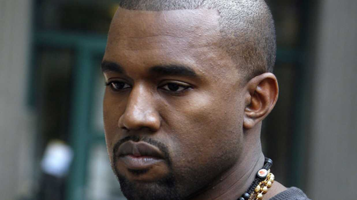 Kanye West anime le nouvel an pour 1 million de dollars (seule­ment)