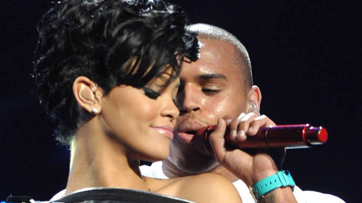 Rihanna et Chris Brown se verraient en secret