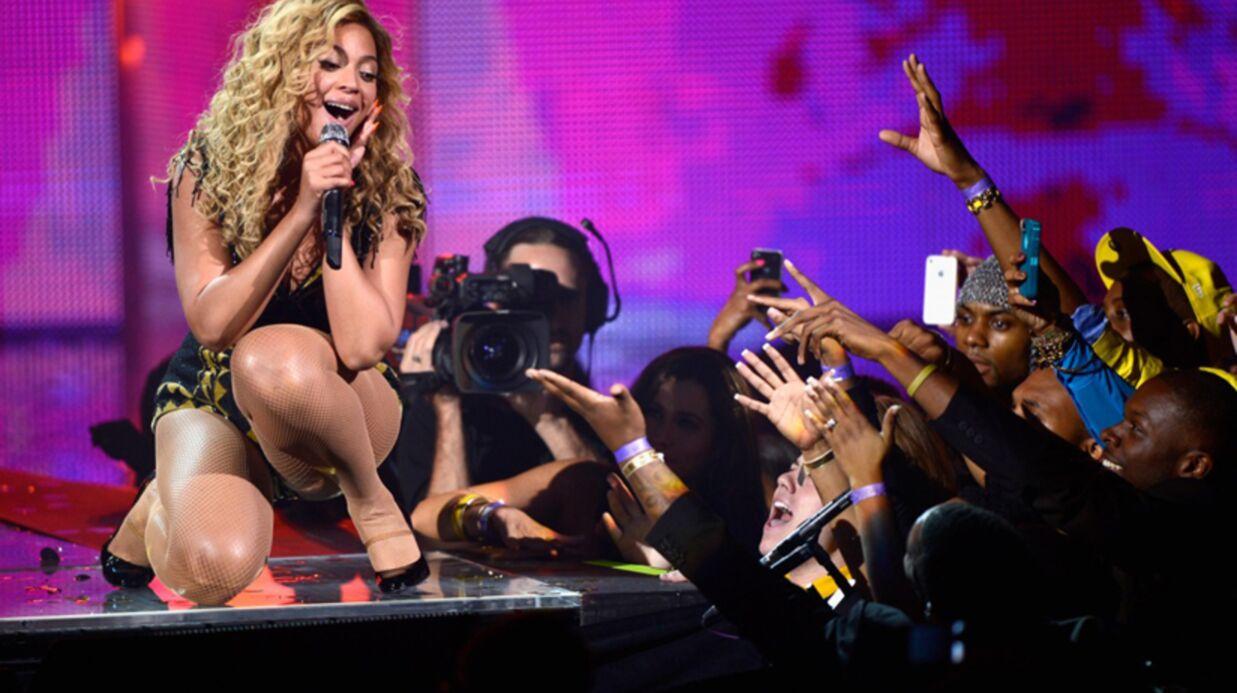 Beyoncé invite 100 fans sur scène pour le Super Bowl