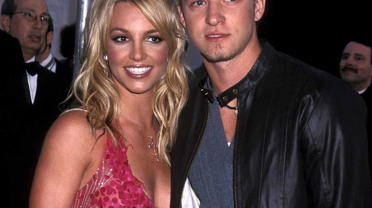 Brit­ney Spears avoue que son ex Justin Timber­lake l'ins­pire musi­ca­le­ment