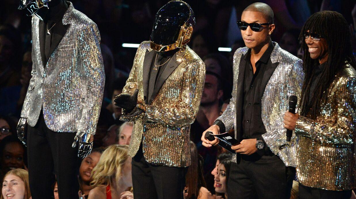 En 2013, Bruno Mars a été l'artiste le plus piraté par les internautes