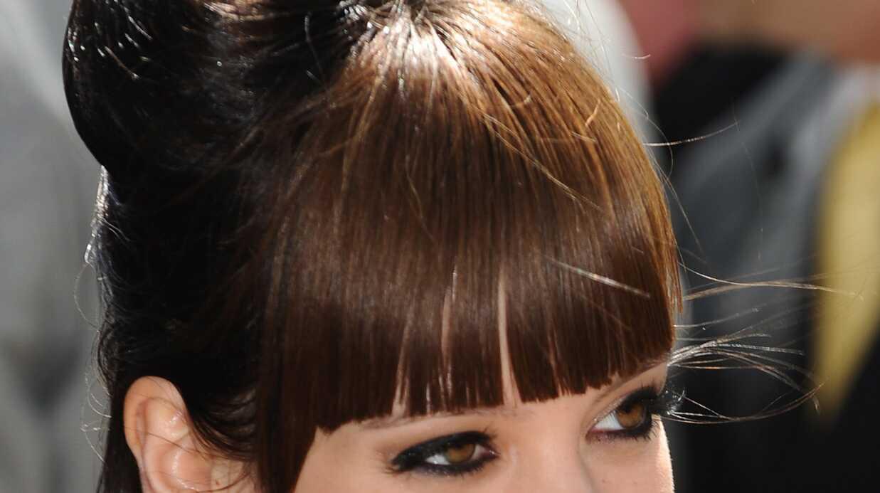 Lily Allen tacle sévèrement le monde du showbiz