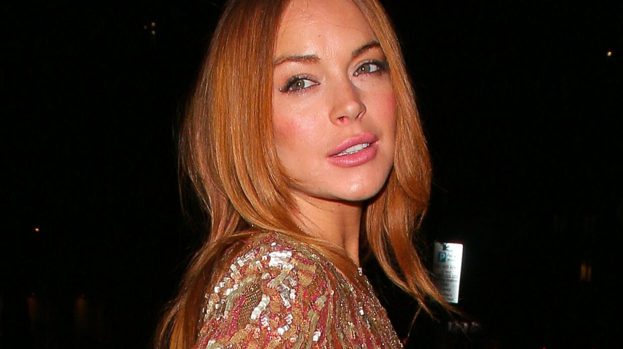 Lindsay Lohan est malade: elle a attrapé le chikungunya
