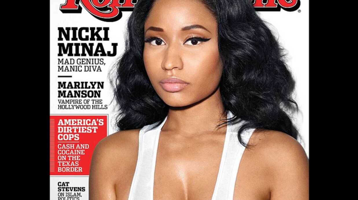 L'émouvant témoignage de Nicki Minaj sur son avortement à 15 ans