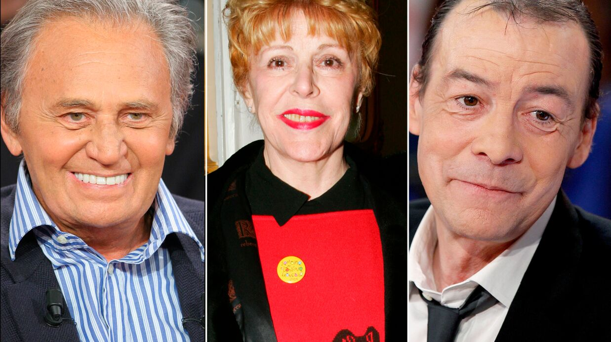 Rétro 2015: ces célébrités qui nous ont quittés cette année