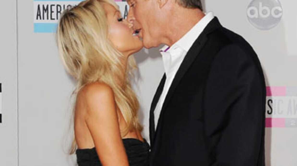 David Hasselhoff: sa 3e demande en mariage serait la bonne
