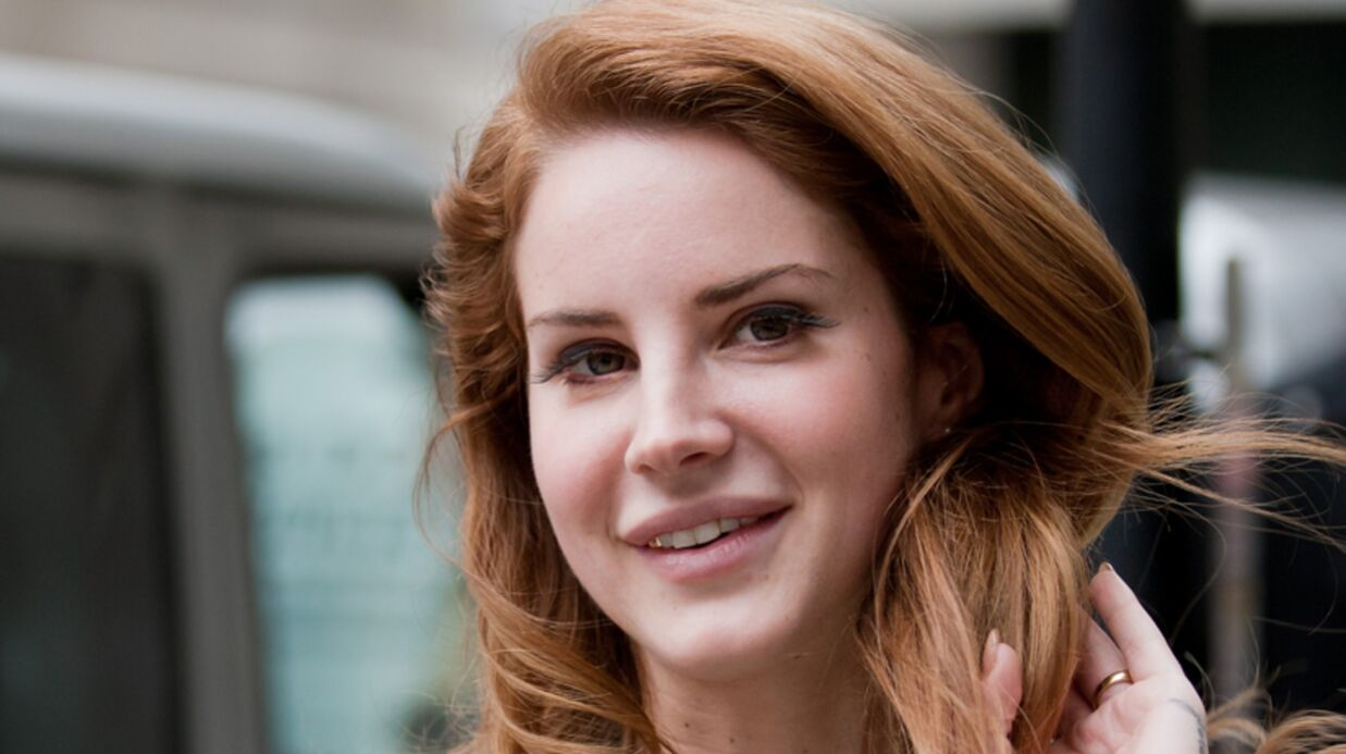 Vexée par le Grand Journal, Lana Del Rey boude la promo