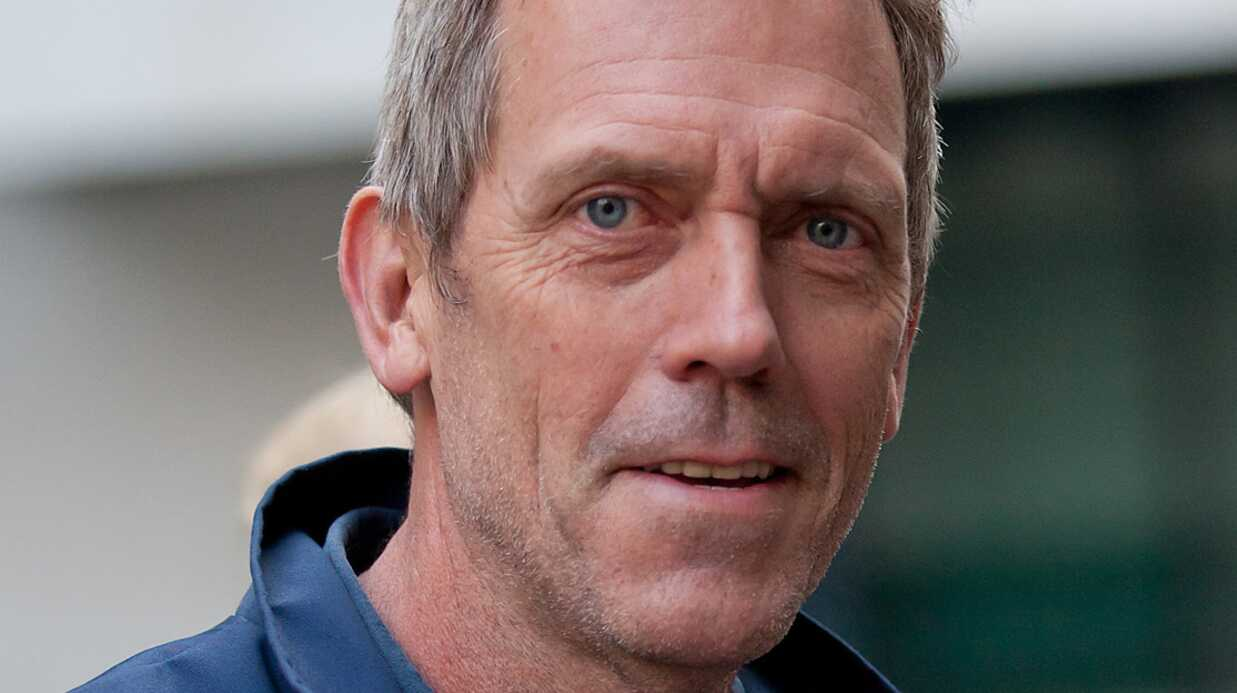 Hugh Laurie appelle à boycotter les produits russes