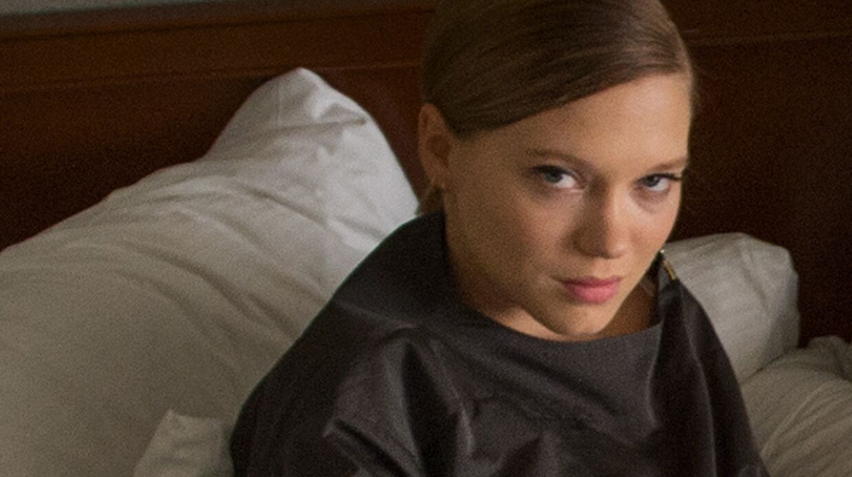 Léa Seydoux: découvrez son salaire et ses exigences pour son prochain film
