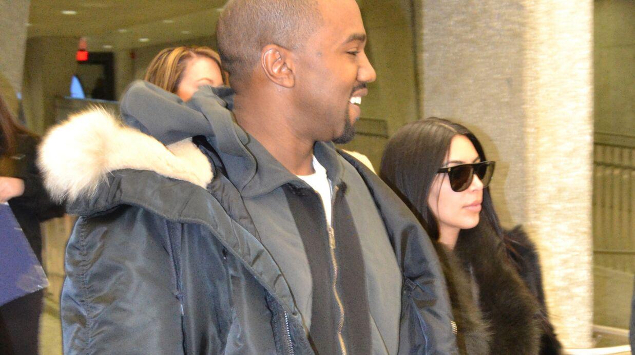 VIDEO Kanye West: sa fille North comme guest dans le clip de Only One