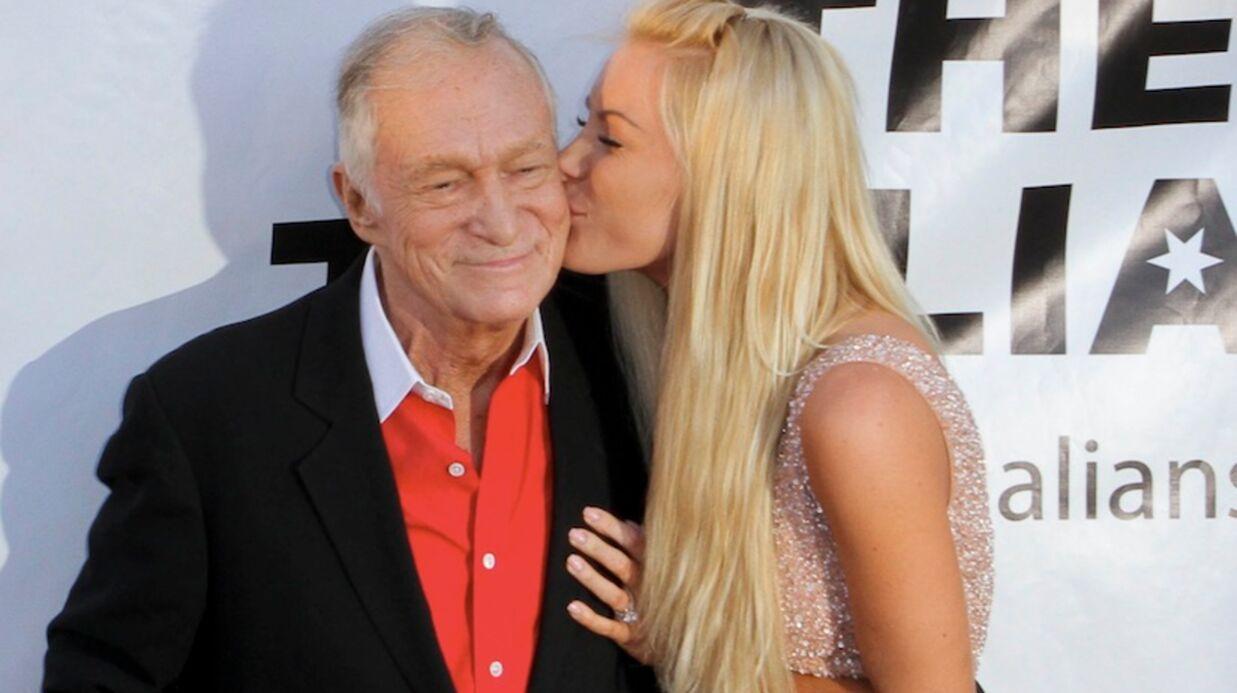Hugh Hefner: le directeur de Playboy défendu par ses playmates