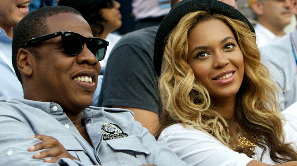 PHOTOS Pour l'été, Beyoncé et Jay-Z louent un manoir à 190 000 euros
