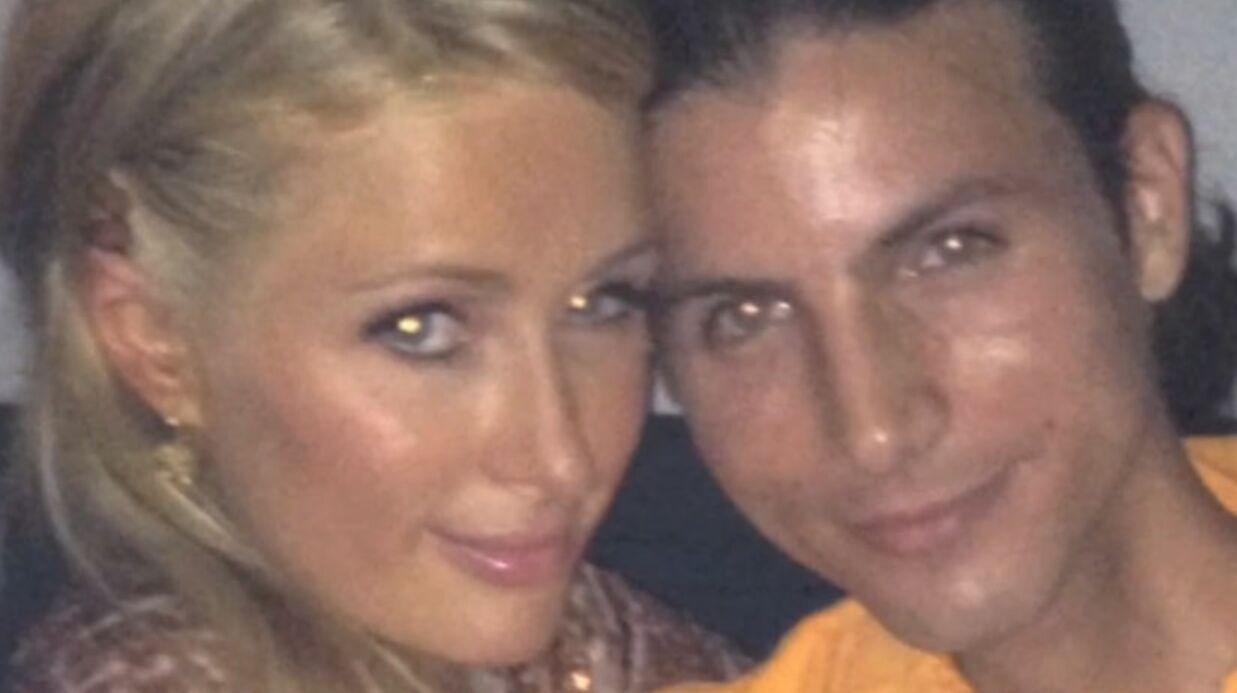 Paris Hilton fait un généreux cadeau à un handicapé