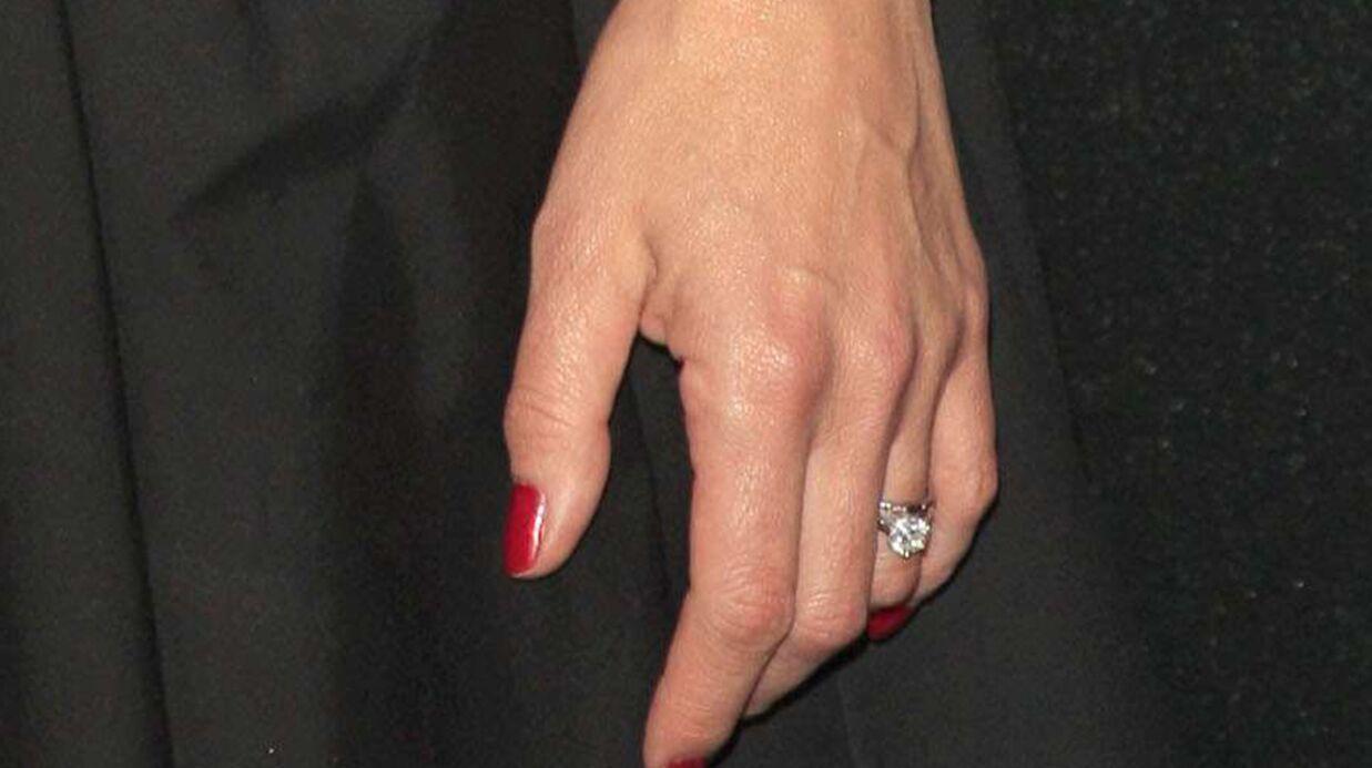 Lana Parilla, la méchante reine de Once upon a time, s'est mariée