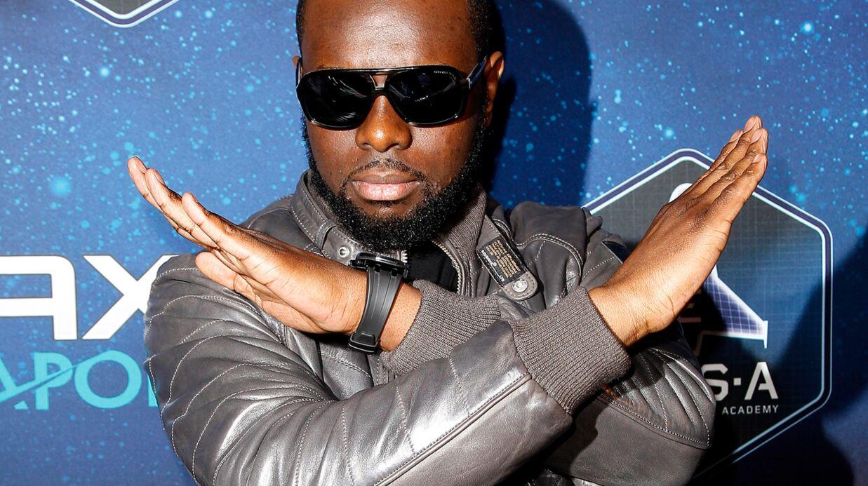 Maître Gims: démonté par ses fans après un concert, le rappeur s'explique