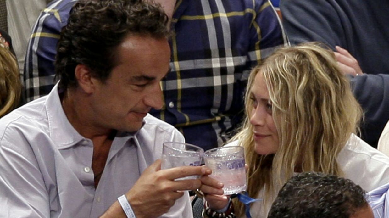 Mary-Kate Olsen et Olivier Sarkozy: leur histoire se confirme