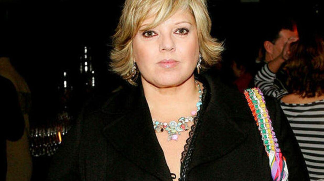 Laurence Boccolini: A 51 ans, elle voit sa vie professionnelle différemment