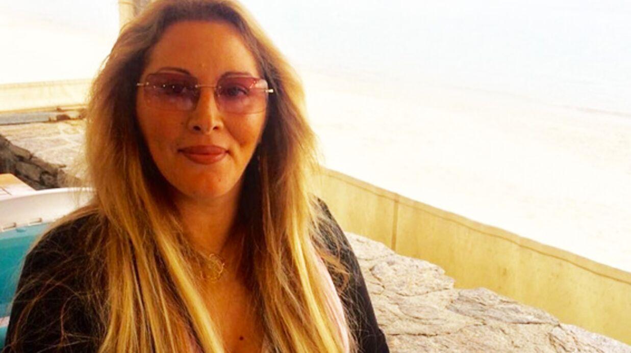 Loana: son déchirant message à sa fille Mindy, qu'elle n'a pas vue depuis 15 ans