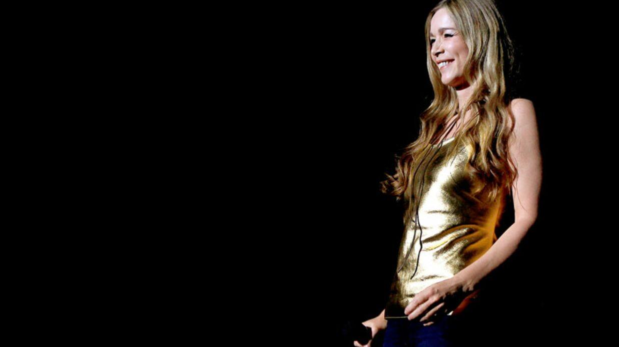 Hélène Rollès: un double album, un DVD et un concert