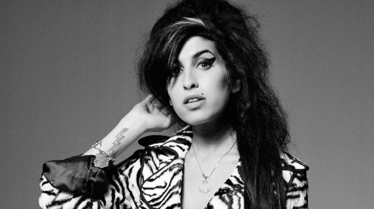 Amy Winehouse: un album posthume le 5 décembre