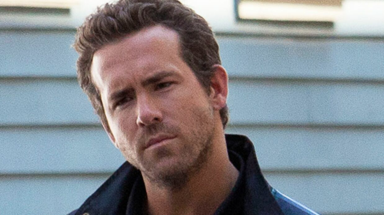 Blake Lively présente Ryan Reynolds à sa famille