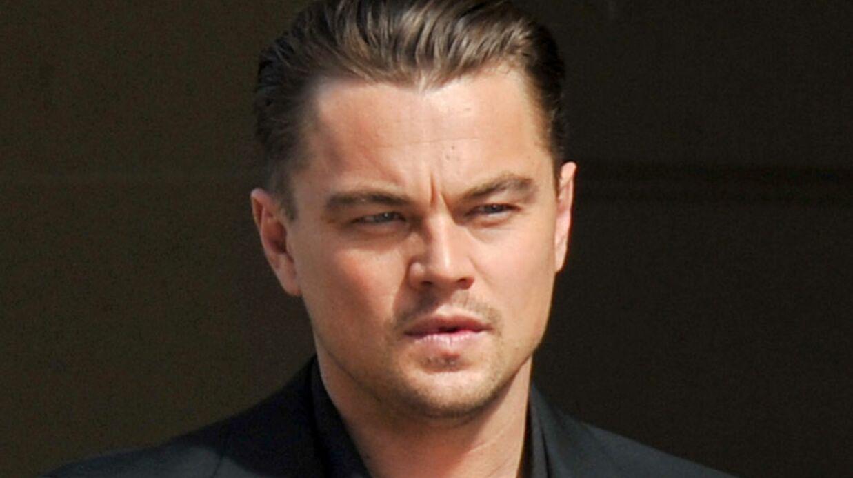 Découvrez la nouvelle petite amie de Leonardo Di Caprio