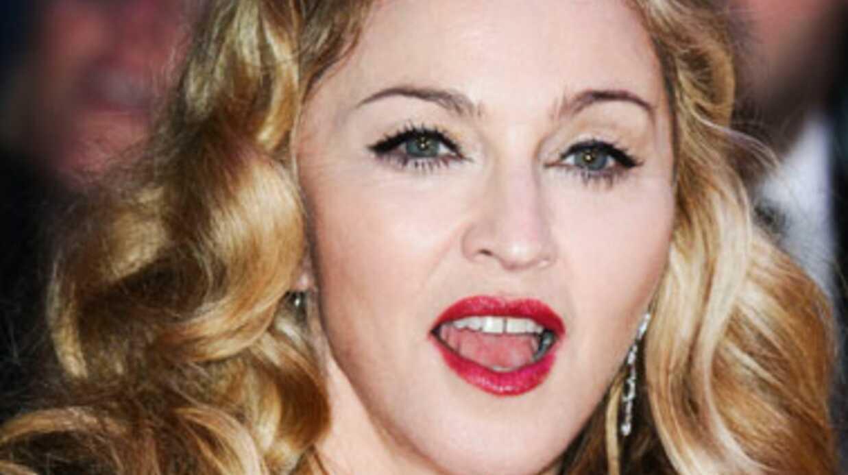 Le frère SDF de Madonna traite sa sœur de «pé*****»