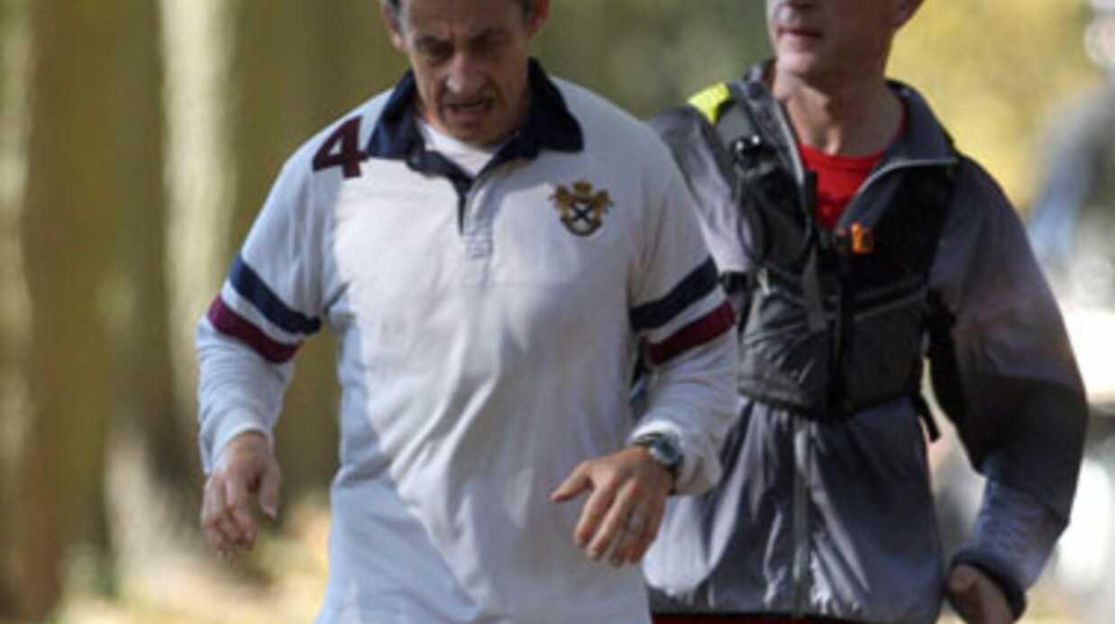 Giulia Sarkozy: première sortie avec papa à La lanterne