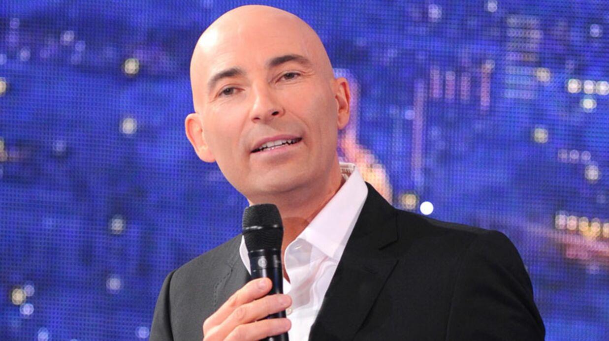 Patrick Sébastien: Canteloup sur TF1 «c'est nul à ch…»