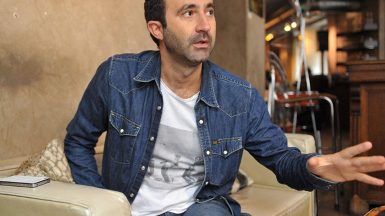 Mathieu Madénian: «Quand je vois Nabilla sans culotte, je me dis que la télé va mal»