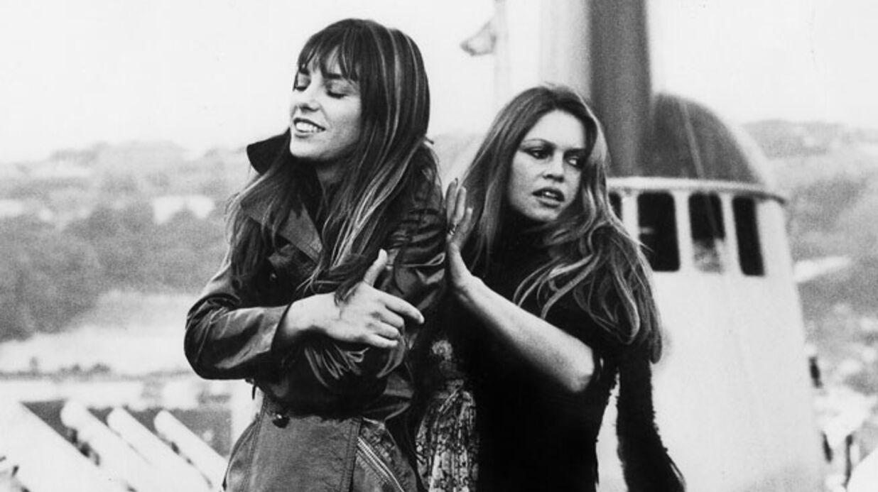 Pour Jane Birkin, Brigitte Bardot est triste et mal entourée