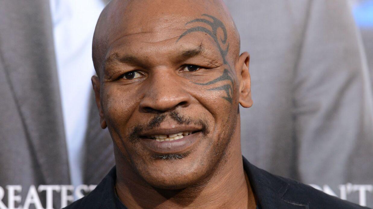 Mike Tyson révèle avoir été sexuellement abusé à l'âge de 7 ans