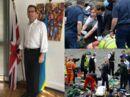 Attentat de Londres: Qui est Tobias Ellwood, le héros qui émeut le monde?