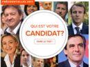 Test Présidentielle: Pour quel(lle) candidat(e) voter en 2017?