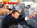 Présidentielle 2017 Macron, l'homme pressé, dans son QG