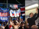Insolite Quand les supporters du PSG trollent… une hôtesse de l'air (Vidéo)