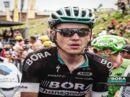 Impressionnant Un cycliste publie un cliché de ses jambes après 16 étapes du Tour de France