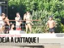 Neymar Sa vie de playboy à Saint-Tropez