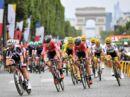 Vidéo Testez une immersion totale dans le Tour de France
