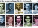 Elue Et la personnalité préférée des Français est… Encore Jean-Jacques Goldman!