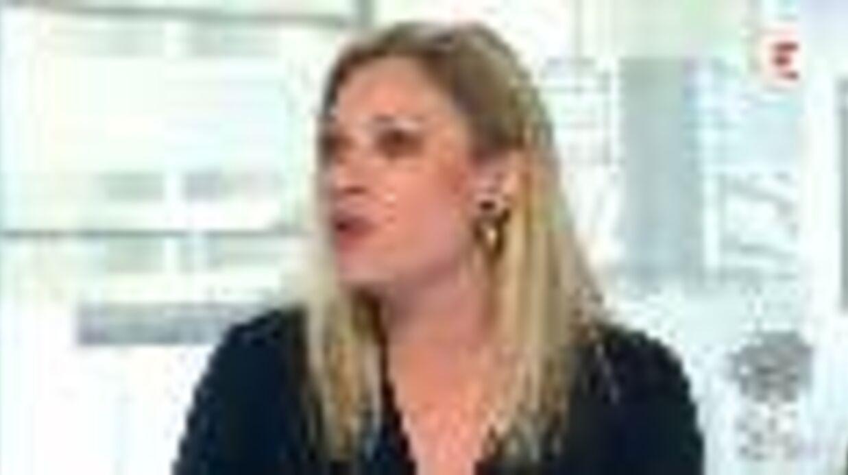 VIDEO Scarlett Johansson taclée par une journaliste de Télématin pour son impolitesse