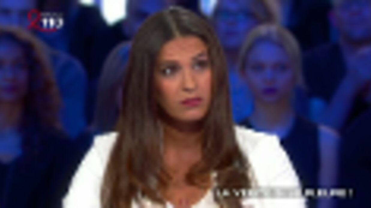 La SNCF tenterait-elle de faire interdire l'album d'Elisa Tovati?