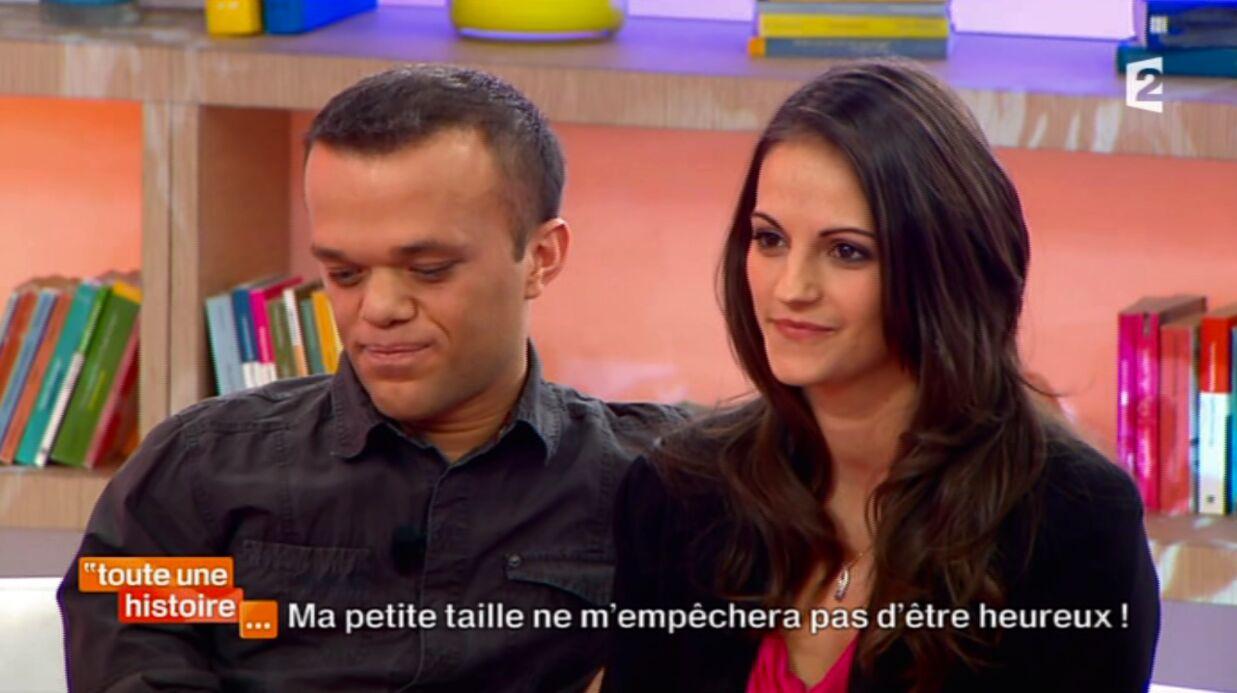 VIDEO Passe-Muraille (Fort Boyard) raconte son coup de foudre pour Gaëlle, sa compagne