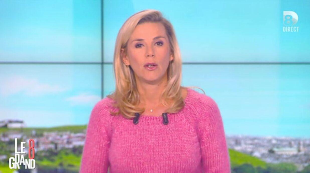 VIDEO La grosse bourde de Laurence Ferrari sur Cathy Sarraï