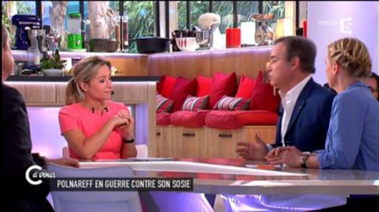 Michel Polnareff réclame 1 million d'Euros à Cetelem mais «ce n'est pas une question d'argent»