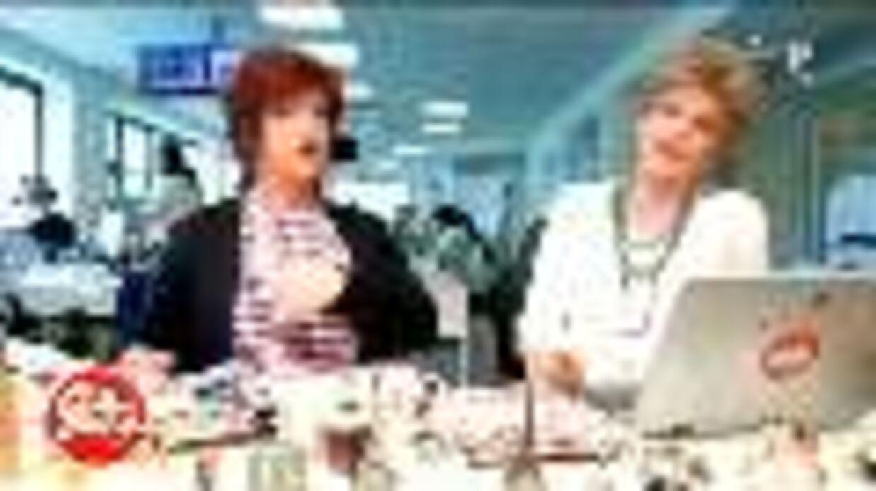 VIDEO Catherine et Liliane: Catherine existe vraiment! Découvrez qui a inspiré le personnage